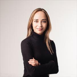 María Camacho