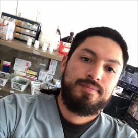 Dr. Fernando David Garzón Recalde, Medicina General