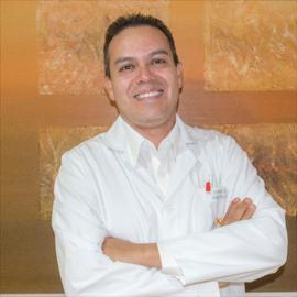 Dr. Edwin Vargas, Ginecología