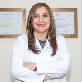 Dra. Lizette Herdoiza, Gastroenterología Pediátrica