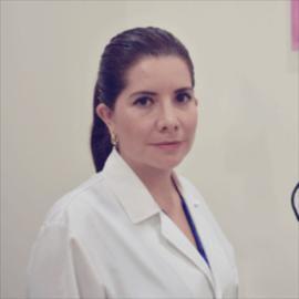 Dra. Ligia Sancho, Oftalmología Pediátrica