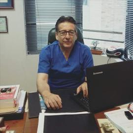 Dr. Carlos  Iturralde, Ginecología y Obstetricia