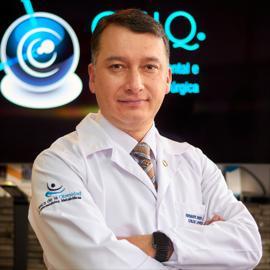 Dr. Fernando Torres, Cirugía General