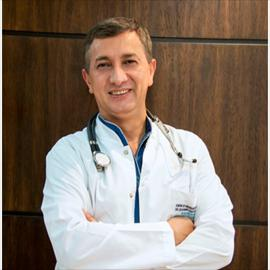 Dr. Giovanni  Castellanos, Gastroenterología