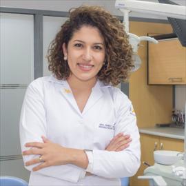 Dra. Nancy Lucas, Rehabilitación Oral