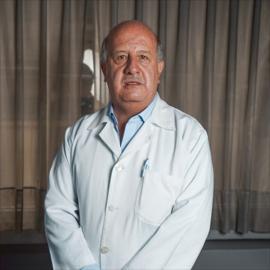 Dr. Fausto Ramos, Cirugía General