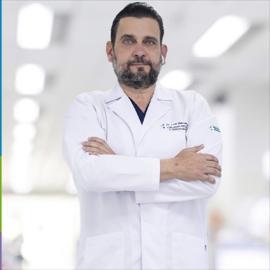 Dr. Luis Enrique Marcano Sanz, Cirugía Pediátrica