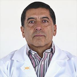 Dr. César  Irigoyen Dávila, Cirugía Cardiovascular