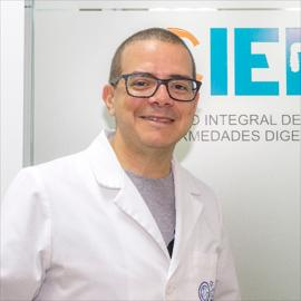 Dr. Jose  Guzman, Gastroenterología