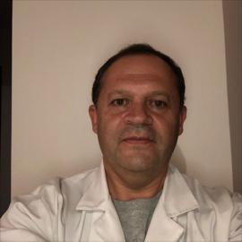 Dr. Marco Antonio de la Torre Carrillo , Otorrinolaringología