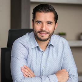 Cristian  Cordero