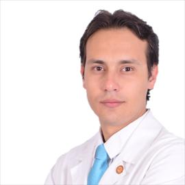 Dr. Leonardo  Russo, Cirugía Oncológica