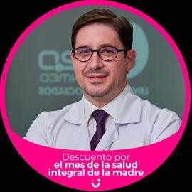 Dr. Rodrigo Estevez Sabogal, Ginecología