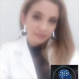 Dra. Julieta Ríos , Psiquiatría