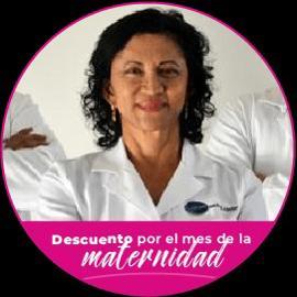 Dra. Leticia   Eguez  Viera, Ginecología y Obstetricia