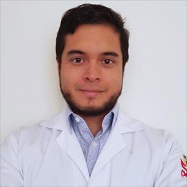 Dr. Juan Coba, Medicina General