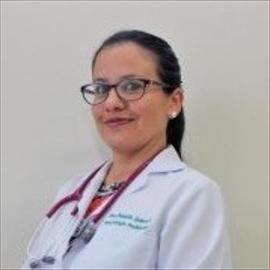 Jhaneth Guerra