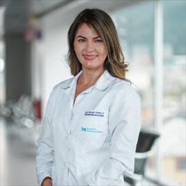 Dra. Raquel Guillén, Endodoncia