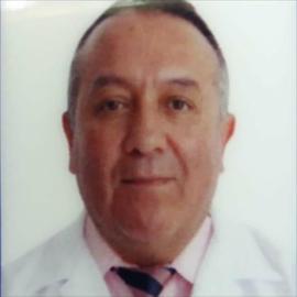 Dr. Luis Anibal Sanchez Castillo, Endocrinología