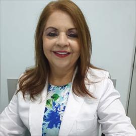 Betty Sagñay