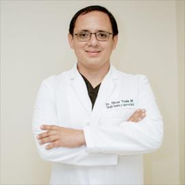 Dr. Oliver  Toala, Cirugía de la Obesidad