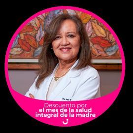 Inés Mantilla