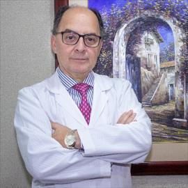 Dr. Carlos Montenegro, Urología