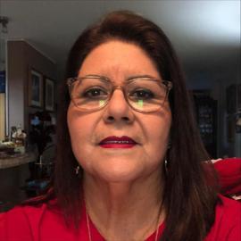 Dra. Carolina Maria Mosquera Alejandro, Psicología