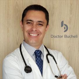 Dr. José Bucheli, Ginecología y Obstetricia
