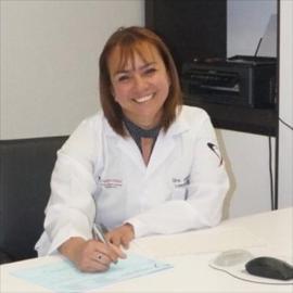 Dra. Janet Camacho, Cardiología Pediátrica