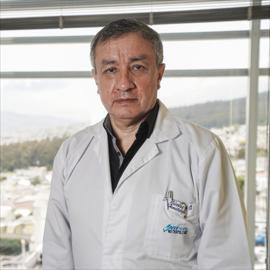 Dr. Nicolas Jara, Onco-Hematología