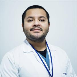 Dr. Francisco  Vallejos Quisiguiña, Odontología