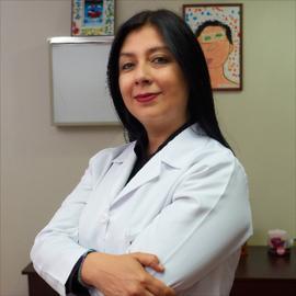 Dra. Alba Escobar, Otorrinolaringología