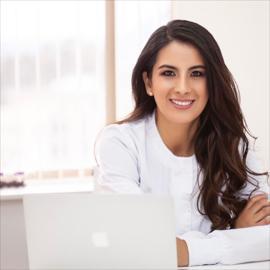 Dra. Mariela Siguencia, Odontología