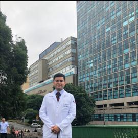 Dr. Hernán Carrillo, Cirugía Cardíaca
