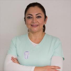 Mónica Collantes