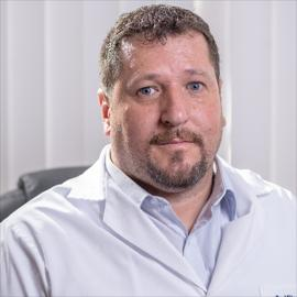 Dr. Milton Alfonso Suárez Burneo, Láser en Ginecología