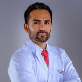 Dr. Jonatan Gutiérrez, Cirugía General