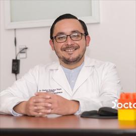 Carlos Ordoñez