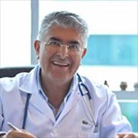 Dr. Hernán Valladares, Gastroenterología