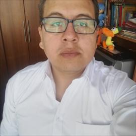 Dr. Cristian Fernando Altamirano Bastidas, Ginecología y Obstetricia