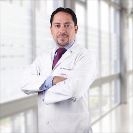 Dr. Wilson Patricio Paz y Miño Moscoso, Otorrinolaringología