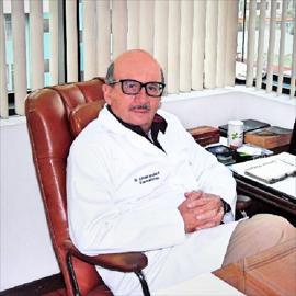 Alfredo  Uquillas