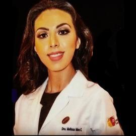 Dra. Melissa Mera , Medicina General