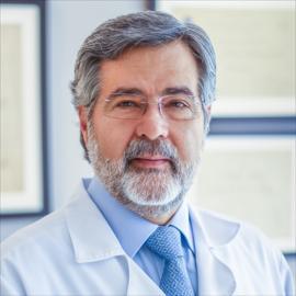 Gustavo Alvira