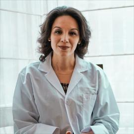 Dra. Johanna Zurita, Psicología Clínica