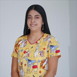 Dra. Gabriela  Orbe  Galarraga , Pediatría