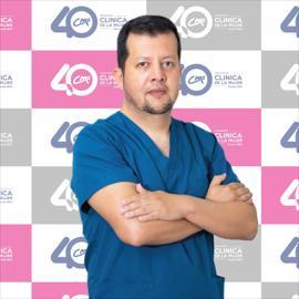 Dr. Juan Carlos Proaño Duran, Ortopedia y Traumatología