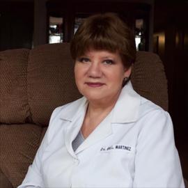 Dra. Ana Martínez, Endocrinología