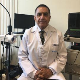 Dr. Jorge  Salazar Arguello, Proctología
